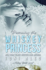 Becoming the Whiskey Princess PDF Download
