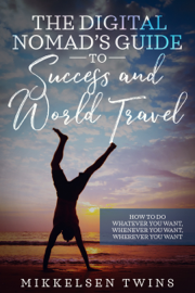 The Digital Nomad's Guide to Success and World Travel book