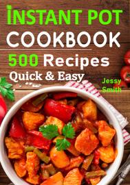 Instant Pot Pressure Cooker Cookbook book