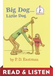 Download and Read Online Big Dog... Little Dog