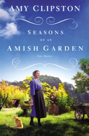 Seasons of an Amish Garden PDF Download
