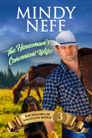 Mindy Neff - The Horseman's Convenient Wife artwork