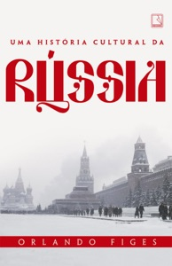 Uma história cultural da Rússia Book Cover