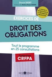Exercices De Droit Des Obligations
