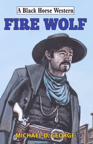 Michael George - Fire Wolf