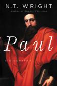 Paul Book Cover