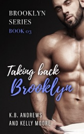 Taking Back Brooklyn - Book Three PDF Download