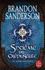 Sixième du crépuscule et autres nouvelles - Brandon Sanderson