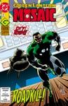 Green Lantern Mosaic 1992- 2