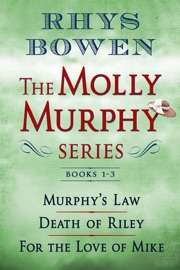 The Molly Murphy Series, Books 1-3 PDF Download