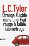 Etrange Suicide Dans Une Fiat Rouge  Faible Kilomtrage