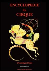 ENCYCLOPéDIE DU CIRQUE