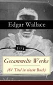 Gesammelte Werke (81 Titel in einem Buch)
