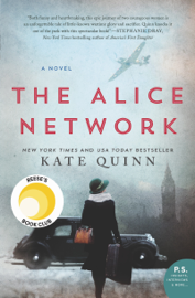 The Alice Network by The Alice Network