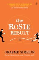 The Rosie Result ebook Download