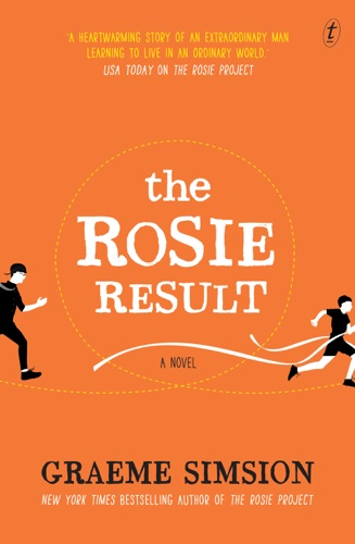 Graeme Simsion - The Rosie Result