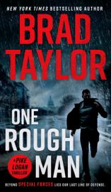 One Rough Man book