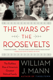The Wars of the Roosevelts PDF Download
