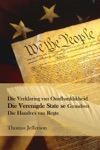 Verklaring Van Onafhanklikheid Grondwet En Handves Van Regte