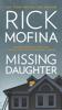 Rick Mofina - Missing Daughter artwork
