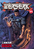 Berserk Volume 11 Book Cover