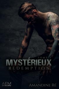 Mystérieux - Tome 3 La couverture du livre martien