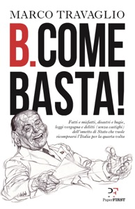 B. come Basta! Book Cover