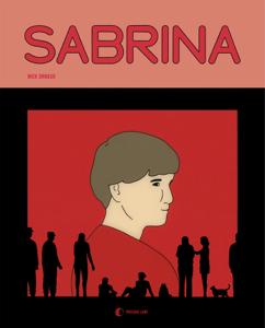 Sabrina Libro Cover
