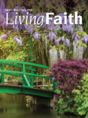 Living Faith April, May, June 2018
