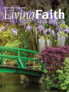 Living Faith April, May, June 2018 ebook