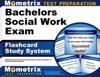 Bachelors Social Work Exam Flashcard Study System: