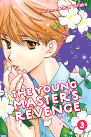 The Young Master's Revenge, Vol. 3