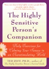 The Highly Sensitive Persons Companion
