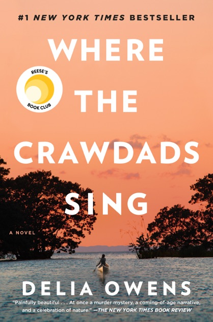 Where the Crawdads Sing by Delia Owens on Apple Books