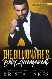 The Billionaire's Baby Arrangement: A Billionaire and Barista Love Story PDF Download