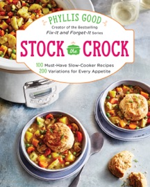 Stock the Crock PDF Download