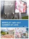 Berkeley 1967-2017 Summer Of Love