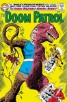 Doom Patrol 1964- 89