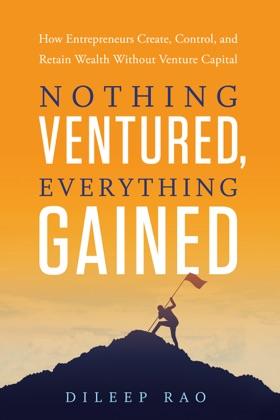 Nothing Ventured, Everything Gained image
