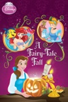 Disney Princess A Fairy-Tale Fall