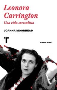 Leonora Carrington Book Cover
