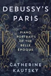Download Debussy's Paris