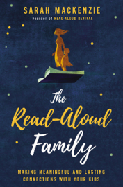 The Read-Aloud Family book