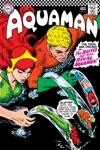 Aquaman 1962- 27