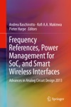 Frequency References Power Management For SoC And Smart Wireless Interfaces