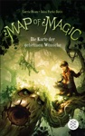 Map Of Magic - Die Karte Der Geheimen Wnsche Bd 1