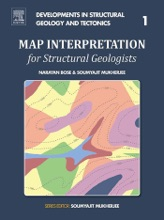 Map Interpretation For Structural Geologists (Enhanced Edition)