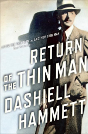 Return of the Thin Man book summary