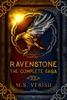 Ravenstone (The Complete Saga)