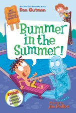 My Weird School Special Bummer In The Summer By Dan Gutman On